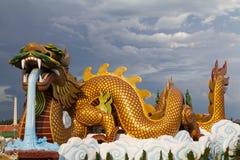 Dargon Royalty-vrije Stock Afbeelding
