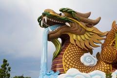Dargon Stock Image