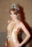 Daria Konovalova is  Russian beauty - 2010 Stock Images