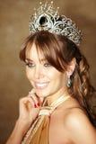 Daria Konovalova from Yaroslavl - Russian beauty 2010 Royalty Free Stock Photos
