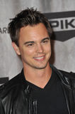 Darin Brooks. At the 2011 Spike TV Scream Awards at Universal Studios, Hollywood. October 15, 2011 Los Angeles, CA Picture: Paul Smith / Featureflash Royalty Free Stock Photography