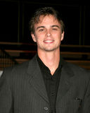 Darin Brooks Stock Image