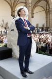 Dario Nardella Royalty-vrije Stock Foto