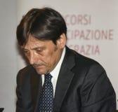 Dario stefano portrait Stock Photo