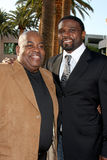 Darius McCrary, Reginald VelJohnson stockfoto