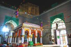 Dariya Khan grobowiec, Ahmedabad, Gujarat, India Zdjęcie Stock