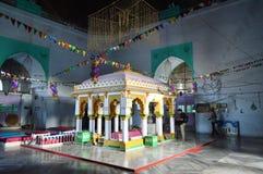 Dariya Khan's tomb at Ahmedabad, Gujarat Royalty Free Stock Photography