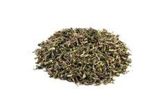 Darjeelings zwarte thee Royalty-vrije Stock Afbeelding