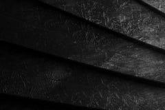 Dark 3D Background Royalty Free Stock Photo