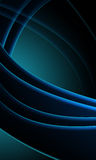 DARK ABSTRACT BACKGROUND Royalty Free Stock Photography