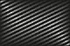 Dark abstract background, black and white striped pattern. Vector illustration Royalty Free Stock Photos