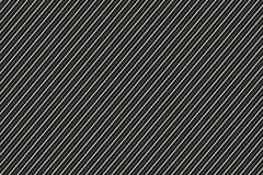 Dark abstract background, black and white striped pattern. Vector illustration Royalty Free Stock Photo