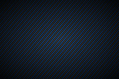 Dark abstract background, blue and gray striped pattern. Diagonal lines and strips, vector illustration Royalty Free Stock Photos