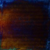 Dark abstract color background Royalty Free Stock Image