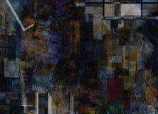 Dark Abstract Stock Photo