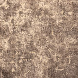 Dark abstract grunge paper background with space for text or ima Stock Photos