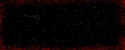 Dark abstract illustration Royalty Free Stock Image