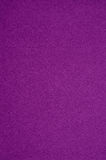 Dark abstract purple background paper texture Stock Photography