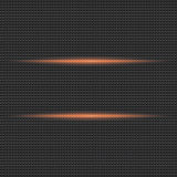 Dark abstract vector background Royalty Free Stock Photography