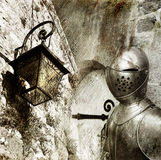 Dark ages Stock Images