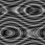 Dark Alien Ripples Stock Images