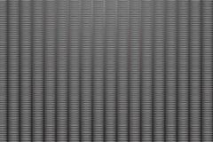 Dark aluminium embossed sheet vector Stock Photo