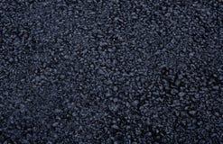 Dark asphalt background. Seamless dark, textured asphalt concrete background Royalty Free Stock Images