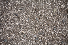 Dark asphalt road texture Royalty Free Stock Photos