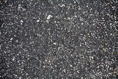 Dark asphalt road texture Stock Image