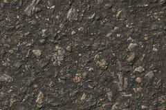 Dark asphalt texture for pattern Royalty Free Stock Photo