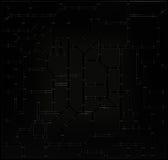Dark background Stock Photos