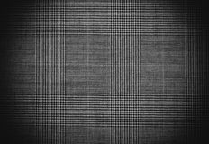 Dark Background of textile texture. Royalty Free Stock Image