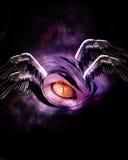 Dark beast Royalty Free Stock Image
