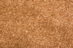 Dark Beige Carpet Texture Royalty Free Stock Photo