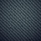 Dark black carbon fiber background Stock Photography
