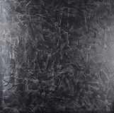 Concrete or stone texture. Dark black concrete or stone texture copy space background royalty free stock photography