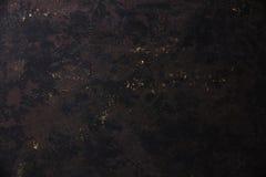 Dark black stone background texture Stock Photo