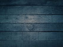 Dark or black tone backgrounds with textures and patterns of wood Royalty Free Stock Images