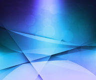 Dark Blue Abstract Background Image Royalty Free Stock Image