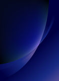 Dark blue background Royalty Free Stock Images
