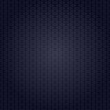 Dark blue background with abstract highlight Stock Photo