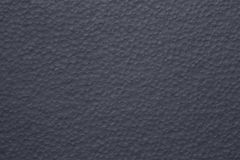 Dark blue background made of Styrofoam. Royalty Free Stock Images
