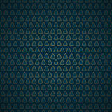 Dark blue background Stock Photography