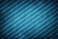 Dark blue background with stripes Royalty Free Stock Photography