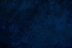 Dark Blue Background Royalty Free Stock Photography