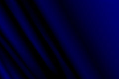 Dark blue  blured satin cloth background Royalty Free Stock Images