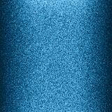 Dark blue color glossy and shining glitter paper with light and 3 d effect computer generated background image and wallpaper. Design useful for many purpose stock photo