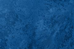 Free Dark Blue Concrete Background Royalty Free Stock Photos - 166388828