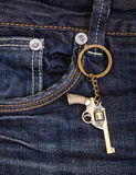 Dark blue denim jeans texture Stock Photos