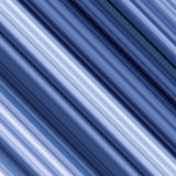 Dark blue diagonal lines. Stock Image